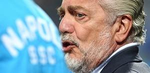 Де Лаурентис: нам предлагали Роналду, но с такими инвестициями Наполи мог обанкротиться