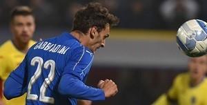 Manolo+Gabbiadini+Italy+v+Romania+International+wEbKBzOhU05l