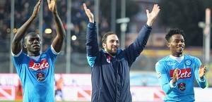 Frosinone+Calcio+v+SSC+Napoli