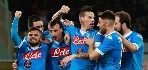 SSC+Napoli+v+AC+Chievo