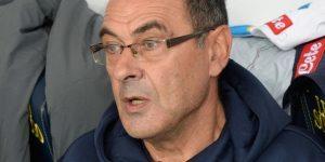 Сарри: два года назад Наполи в таком матче проиграл бы