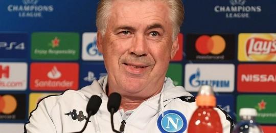 Анчелотти: матчи с ПСЖ будут решающими