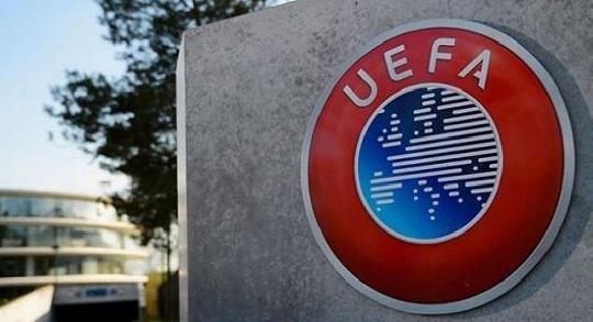 УЕФА поддержал Кулибали в официальном заявлении