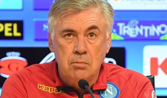 Анчелотти: Аллан не вызван на матч, но Де Лаурентис не хочет его продавать
