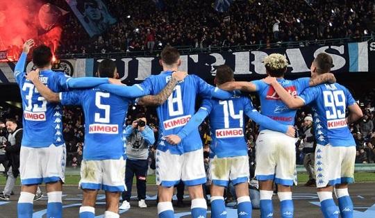 Оценки игрокам Наполи за домашнюю победу над Болоньей