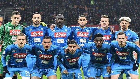 Оценки игрокам Наполи за поражение в Кубке против Милана
