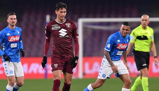 Наполи - Торино 0:0. Отчет матча