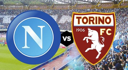 Наполи - Торино. Заявки и предполагаемые составы